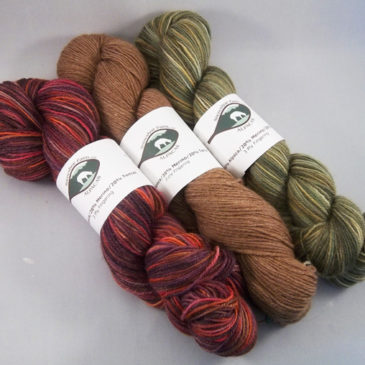 Free Shipping on alpaca yarn and more